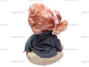 Кукла «Девочка», 05V-185B, игрушки