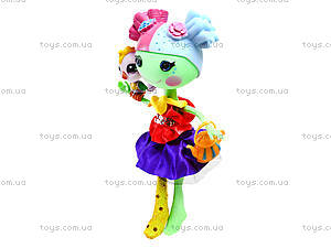 Детская кукла с питомцем, DH2055, купить