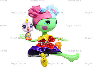 Детская кукла с питомцем, DH2055, фото