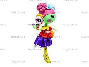 Детская кукла с питомцем, DH2055, игрушки
