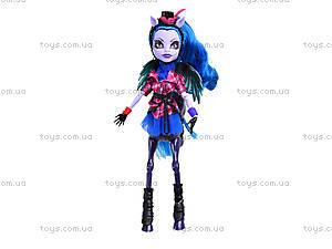 Кукла «Монстер Хай» из серии «Гибрид», DH2057, цена