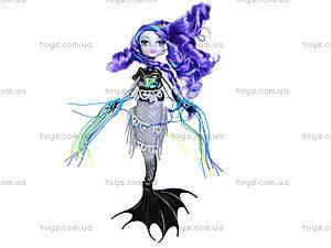 Детская кукла «Монстер Хай» из серии «Чумовое Слияние», DH2059, купить