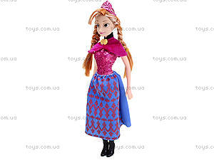 Детская кукла Winter's Tale, DH2090, отзывы