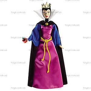 Кукла Дисней «Сказочная злодейка» серии «Легендарная классика», BDJ31, фото