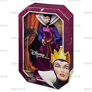 Кукла Дисней «Сказочная злодейка» серии «Легендарная классика», BDJ31, цена