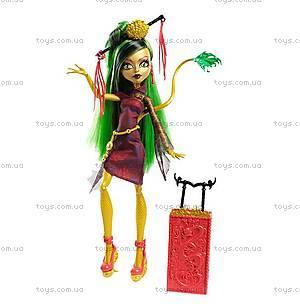 Кукла Джинафаер Лонг серии «Путешествие в Скариж», Y7661
