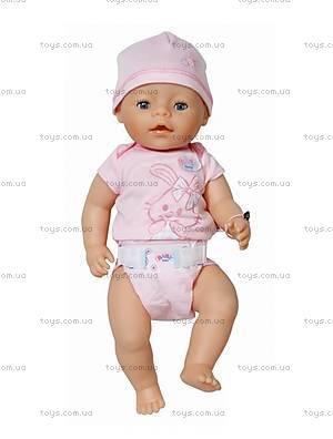 Кукла для детей Baby Born «Очаровательная малышка», 818695, фото