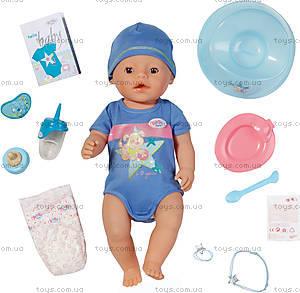 Кукла для детей Baby Born «Очаровательный малыш», 820445