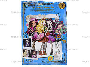 Кукла для детей Ever After High, HB883-1, купить