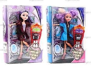 Кукла для детей Ever After High, HB883-1