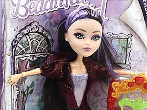 Кукла для детей Ever After High, HB883-1, детские игрушки