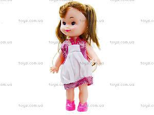 Кукла для детей «Крошка Сью», 5063, отзывы