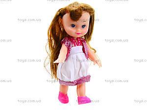 Кукла для детей «Крошка Сью», 5063, игрушки
