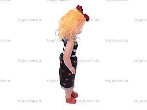 Кукла для девочек, W08376, купить