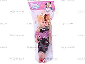 Кукла для девочек, W08376, отзывы
