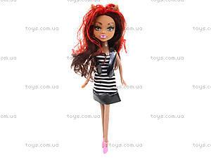 Кукла для девочек Monster Girl, E-535C, купить