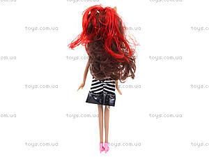 Кукла для девочек Monster Girl, E-535C, фото