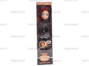 Кукла для девочек Monster Girl, E-535C, цена