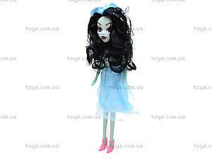 Кукла для девочек Monster Girl, E-535C, toys.com.ua