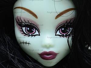 Кукла для девочек Monster Girl, E-535C, toys