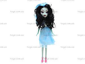 Кукла для девочек Monster Girl, E-535C, іграшки