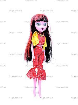 Кукла для девочек Monster High, 6011K