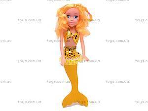 Кукла для девочек «Русалка», 11849BA