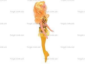 Кукла для девочек «Русалка», 11849BA, фото