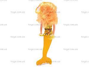 Кукла для девочек «Русалка», 11849BA, отзывы