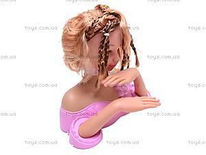 Кукла для девочек, с аксессуарами, 22-13C, купить