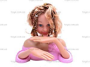 Кукла для девочек, с аксессуарами, 22-13C