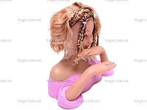 Кукла для девочек, с аксессуарами, 22-13C, фото