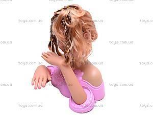 Кукла для девочек, с аксессуарами, 22-13C, игрушки