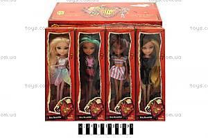 Кукла для девочек «Сказочные персонажи», 916A