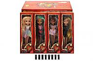 Кукла для девочек «Сказочные персонажи», 916A, отзывы