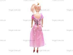 Кукла для девочек типа «Барби» , 061-15, фото