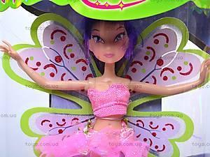 Кукла для девочек Winx, 6004-1, купить