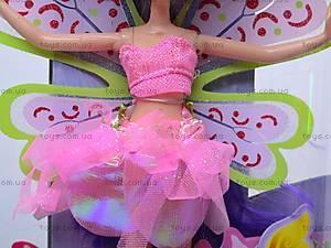 Кукла для девочек Winx, 6004-1, отзывы