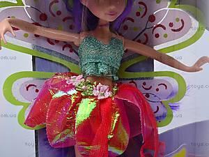 Кукла для девочек Winx, 6004-1, цена