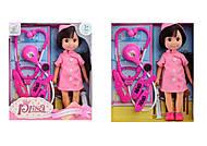 Кукла-доктор, 88011, отзывы