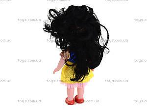 Маленькая кукла «Диснеевские принцессы», L-5-2, купить
