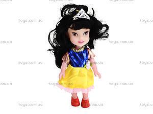 Маленькая кукла «Диснеевские принцессы», L-5-2, цена