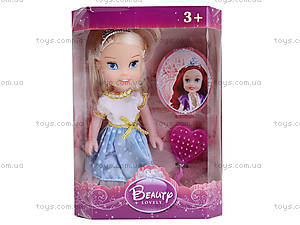 Маленькая кукла «Диснеевские принцессы», L-5-2, игрушки