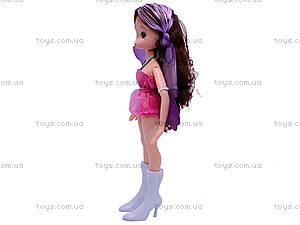 Кукла «Дюймовочка» с аксессуарами, 1019, фото