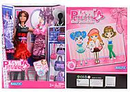 Кукла в красном серии «Дизайнер одежды», 81016А, отзывы