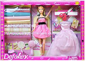 Детская кукла «Дизайнер», 8199, фото