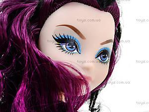 Кукла «Сказочная героиня» с аксессуарами, 900, фото