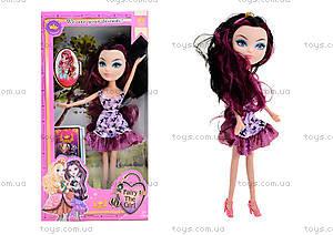 Кукла «Сказочная героиня» с аксессуарами, 900
