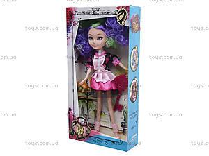 Кукла «Автер Хай» для девочек, 5024, отзывы