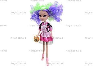 Кукла «Автер Хай» для девочек, 5024, цена